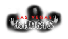 Vegas Ghosts Logo