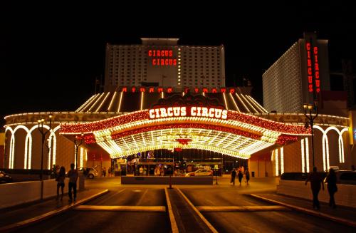 Circus Circus - Photo